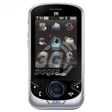 Мобильный CDMA телефон ZTE F350