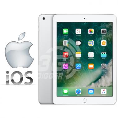 Активация планшета iPad и создание учетной записи пользователя в iCloud
