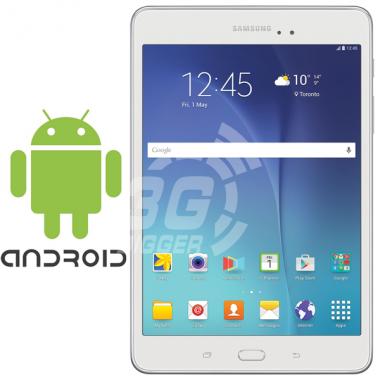 Активация планшета на ОС Android и создание учетной записи пользователя в Google+