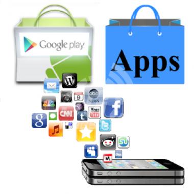 Установка дополнительных программ на смартфон или планшет