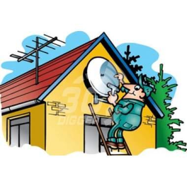 Вызов мастера для настройки 3G антенны