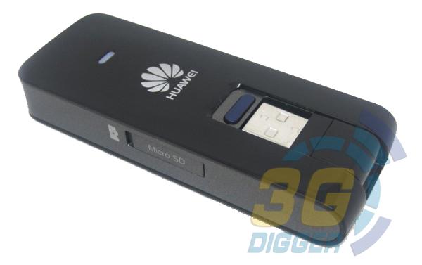 Huawei E397