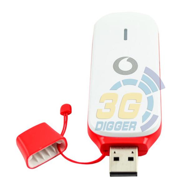 3G/4G модем Huawei K5150