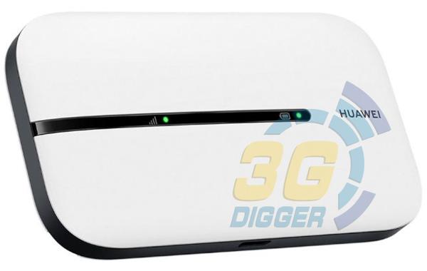 3G/4G роутер Huawei E5576-320