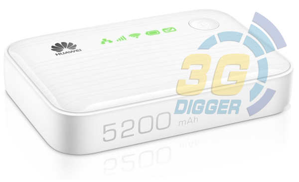 Маршрутизатор Huawei E5730