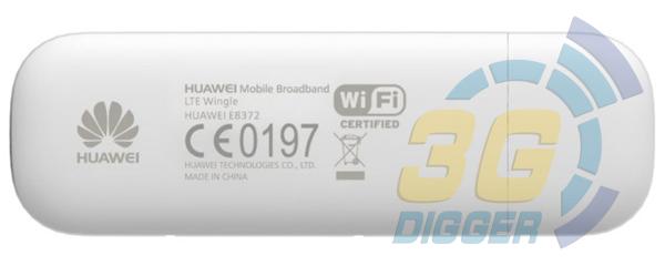 Мобільний роутер Huawei E8372h-153