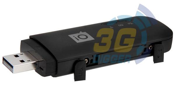 Роз'єми для антени Huawei E8372h-153