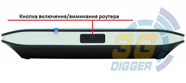 Кнопки NetGaer AC781S