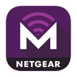 мобільний додаток NETGEAR MOBILE