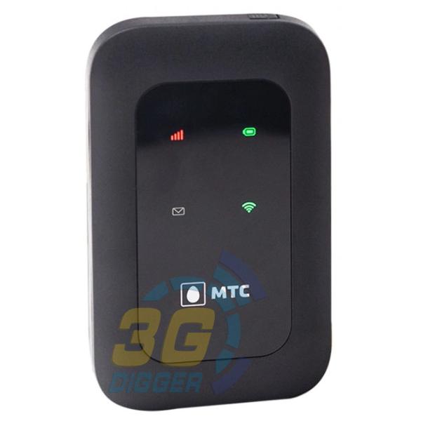 Портативний 4G модем ZTE 8723FT