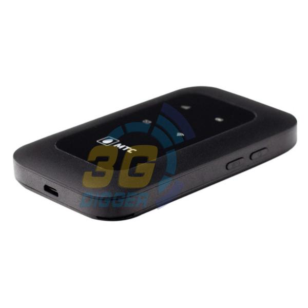 3G/4G роутер МТС 8723FT (ZTE)