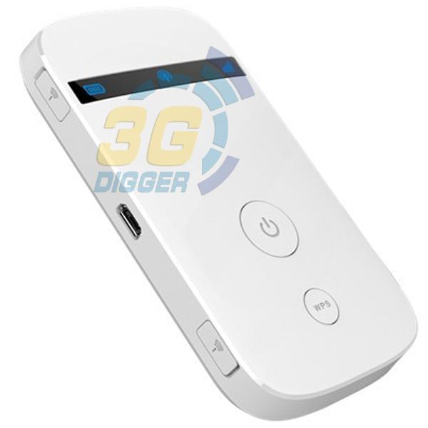 3G/4G роутер ZTE MF90