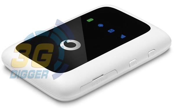 4G роутер ZTE R216-z