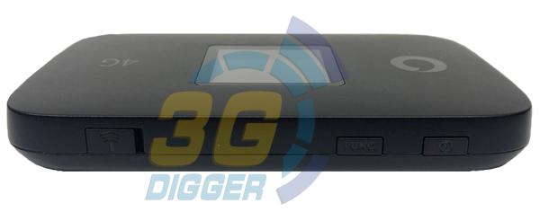 Портативний 4G маршрутизатор ZTE R226-z