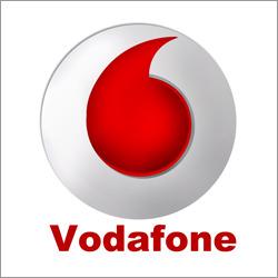 Логотип Водафон